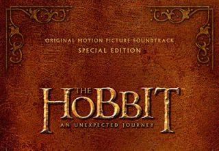 دانلود موسیقی متن فیلم The Hobbit: An Unexpected Journey – توسط Howard Shore
