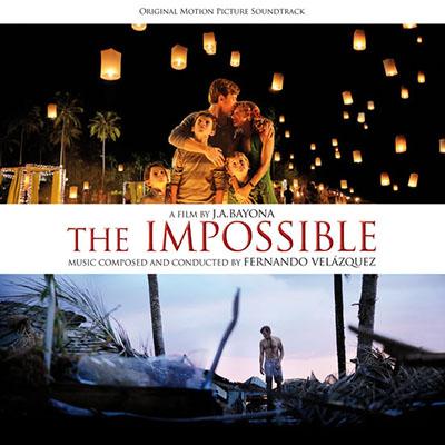 دانلود موسیقی متن فیلم The Impossible – توسط Fernando Velázquez