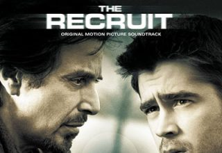 دانلود موسیقی متن فیلم The Recruit – توسط Klaus Badelt