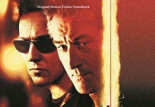 دانلود موسیقی متن فیلم The Score – توسط Howard Shore