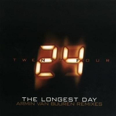 دانلود موسیقی متن سریال 24: The Longest Day