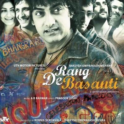 دانلود موسیقی متن فیلم Rang De Basanti – توسط A. R. Rahman