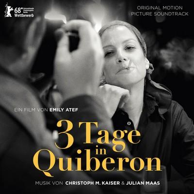 دانلود موسیقی متن فیلم 3Days in Quiberon