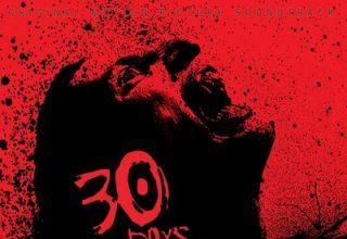 دانلود موسیقی متن فیلم 30Days of Night
