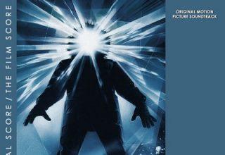 دانلود موسیقی متن فیلم The Thing – توسط Ennio Morricone