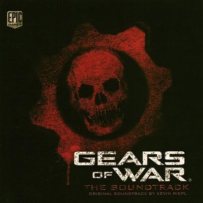 دانلود موسیقی متن بازی Gears Of War – توسط Kevin Riepl