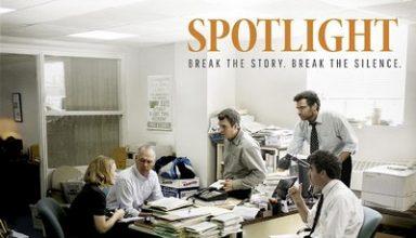 دانلود موسیقی متن فیلم Spotlight – توسط Howard Shore