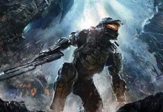 دانلود موسیقی متن بازی Halo 4 Vol 2 – توسط Neil Davidge, Kazuma Jinnouchi