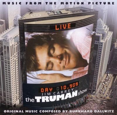 دانلود موسیقی متن فیلم The Truman Show – توسط Burkhard Dallwitz, Philip Glass