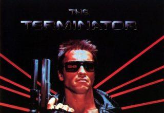 دانلود موسیقی متن فیلم The Terminator – توسط Brad Fiedel, VA
