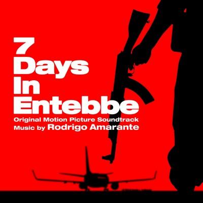 دانلود موسیقی متن فیلم 7Days in Entebbe