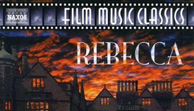 دانلود موسیقی متن فیلم Rebecca – توسط Franz Waxman