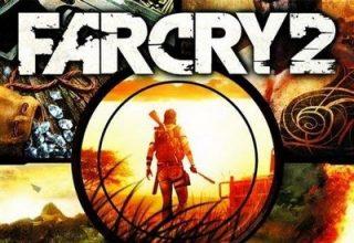 دانلود موسیقی متن بازی Far Cry 2 – توسط Marc Canham