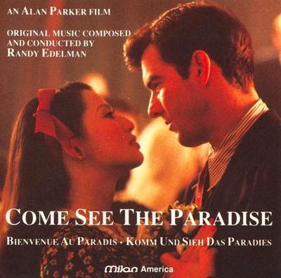 دانلود موسیقی متن فیلم Come See The Paradise – توسط Randy Edelman, VA