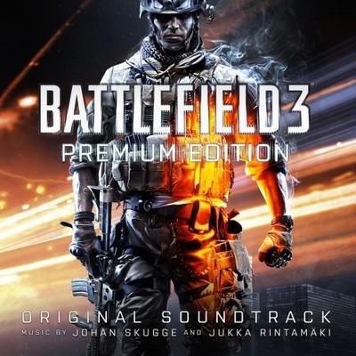 دانلود موسیقی متن بازی Battlefield 3 – توسط Johan Skugge, Jukka Rintamaki