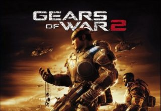 دانلود موسیقی متن بازی Gears Of War 2 – توسط Steve Jablonsky