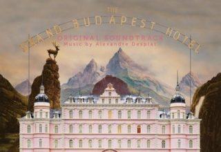 دانلود موسیقی متن فیلم The Grand Budapest Hotel – توسط Alexandre Desplat