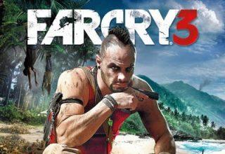 دانلود موسیقی متن بازی Far Cry 3 – توسط Brian Tyler
