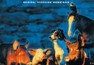 دانلود موسیقی متن سریال Animal Farm