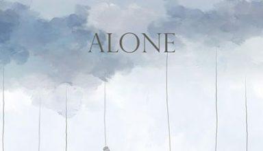 دانلود قطعه موسیقی Alone توسط Michele McLaughlin
