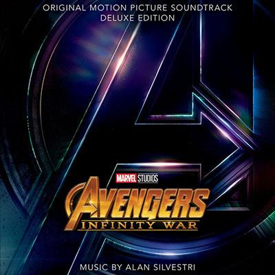 دانلود موسیقی متن فیلم Avengers: Infinity War