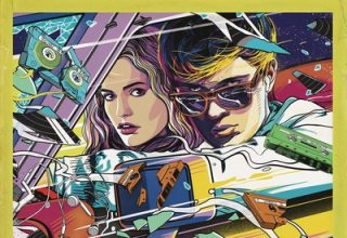 دانلود نسخه دوم موسیقی متن فیلم Baby Driver