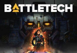 دانلود موسیقی متن بازی Battletech