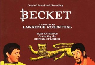 دانلود موسیقی متن فیلم Becket