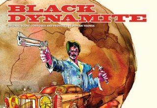 دانلود موسیقی متن فیلم Black Dynamite