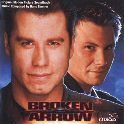 دانلود موسیقی متن فیلم Broken Arrow