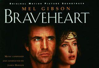 دانلود موسیقی متن فیلم Braveheart