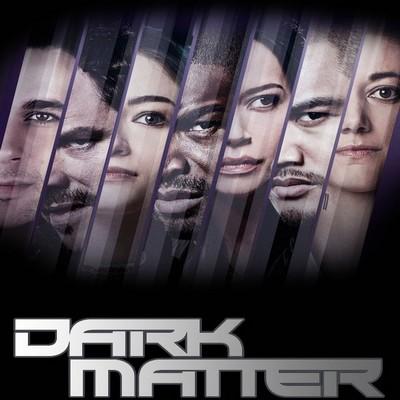 دانلود موسیقی متن سریال Dark Matter