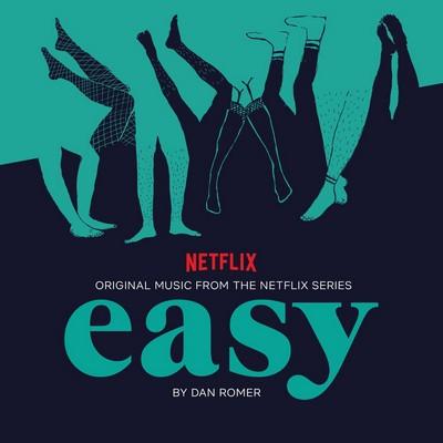 دانلود موسیقی متن فصل 1 سریال Easy