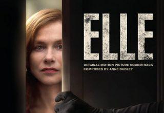دانلود موسیقی متن فیلم Elle