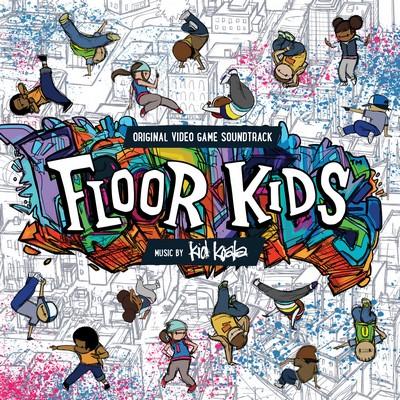 دانلود موسیقی متن بازی Floor Kids