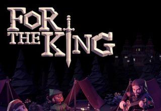 دانلود موسیقی متن بازی For The King