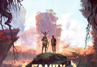 دانلود آلبوم موسیقی Family Adventure توسط Gothic Storm Music