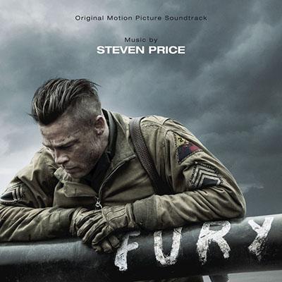 دانلود موسیقی متن فیلم Fury