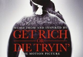 دانلود موسیقی متن فیلم Get Rich or Die Tryin'