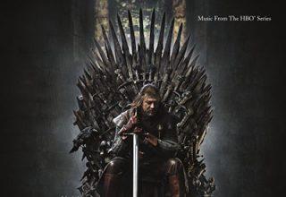 دانلود موسیقی متن فصل اول سریال Game of Thrones