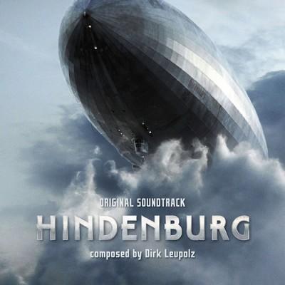 دانلود موسیقی متن فیلم Hindenburg