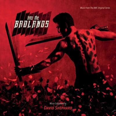 دانلود موسیقی متن سریال Into the Badlands