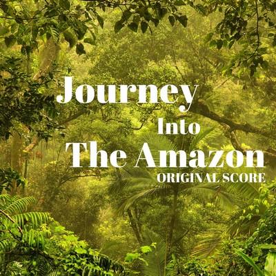 دانلود موسیقی متن فیلم Journey Into The Amazon