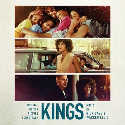 دانلود موسیقی متن فیلم Kings