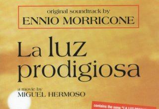 دانلود موسیقی متن فیلم La luz prodigiosa