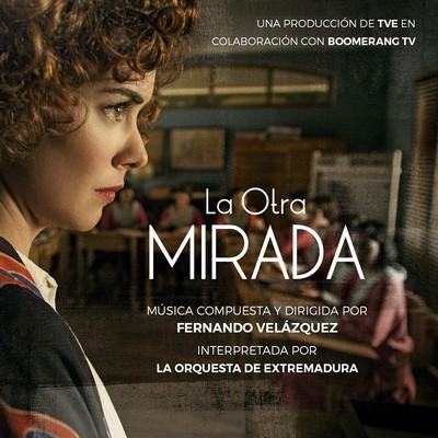 دانلود موسیقی متن فیلم La otra mirada