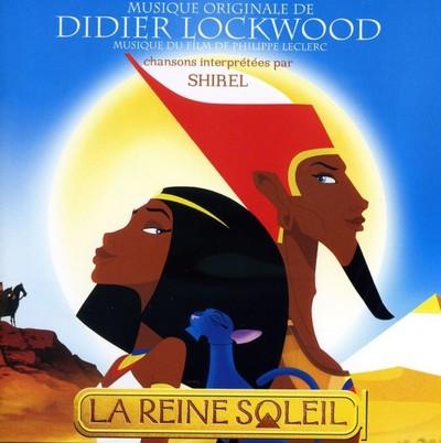 دانلود موسیقی متن فیلم La Reine Soleil