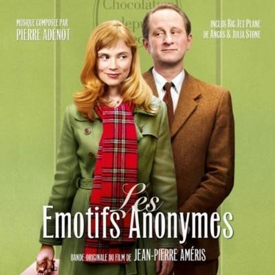 دانلود موسیقی متن فیلم Les Emotifs anonymes