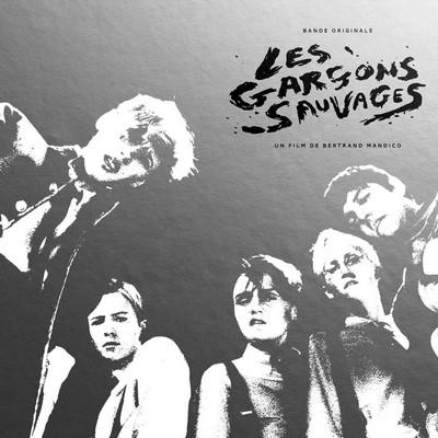 دانلود موسیقی متن فیلم Les Garçons sauvages