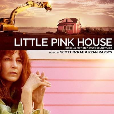 دانلود موسیقی متن فیلم Little Pink House